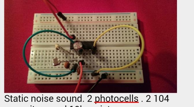 Circuits Day 1: Hex Schmitt Trigger
