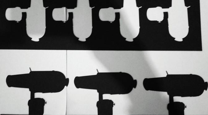 Graphical Score Paper Stencils