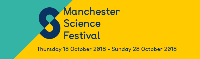 Manchester Science Festival: Sound walks and Psychogeography